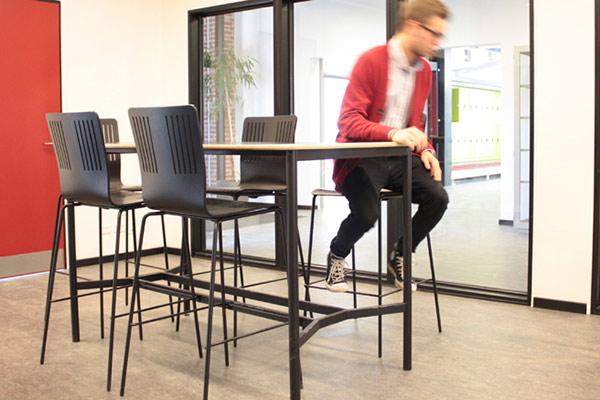 Skolemøbler fra Højer Møbler
