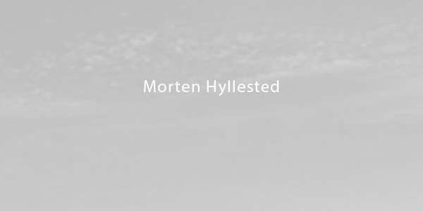 Morten Hyllested